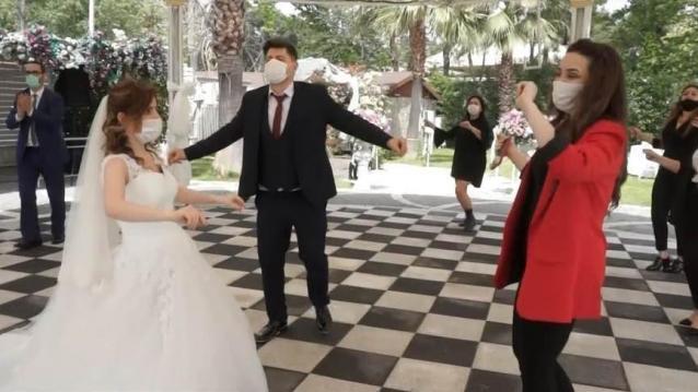 Son dakika… Düğün salonları ne zaman açılacak? Cumhurbaşkanı Erdoğan tarih verdi!
