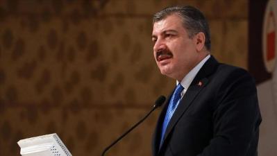 Bakan M'üjdeyi verdi İşte Türkiye'yi Sevindiren Haber