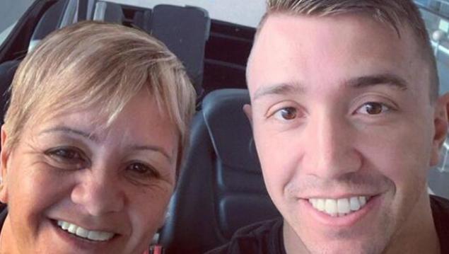 Fernando Muslera annesini kaybetti