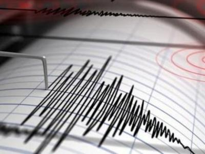 Muğla'da 3,8 büyüklüğünde deprem!
