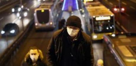 Vatandaş Sevince Boğuldu İstanbul'da Bir Yasak Daha Kalktı