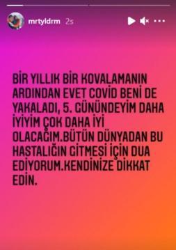 MURAT YILDIRIM'DAN K-ÖTÜ HABER