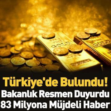 Ağrı'da Büyük Keşif! Milyonlarca Dolarlık Altın Ve Gümüş Rezervi Bulundu