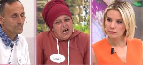 Son dakika: Esra Erol'da büyük yüzleşme! TikTok fenomeni İlknur'un kızından şok iddia