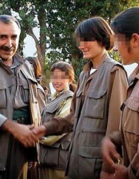 PKK'NIN SAPIK FOTOĞRAFLARI ORTAYA ÇIKTI! İŞTE O ŞOK GÖRÜNTÜLER!