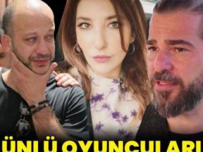 Prof. Dr. Hülya Nutku hayatını kaybetti! Ünlü oyuncuları yıkan ölüm...
