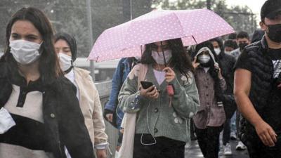 Meteoroloji'den flaş uyarı! İstanbul dahil 44 kentte