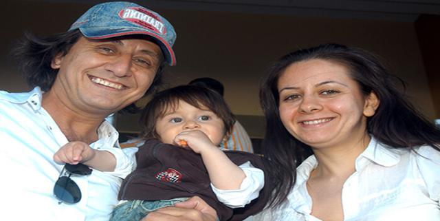 Özgür Ozan'ın Gerçek Eşinin Suat'la Hiç Alakası Yok