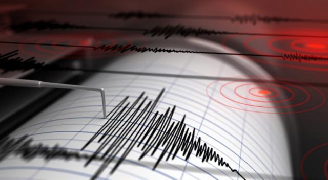 7-9 Mart Tarihinde 7 Büyüklüğünde Deprem Olacak
