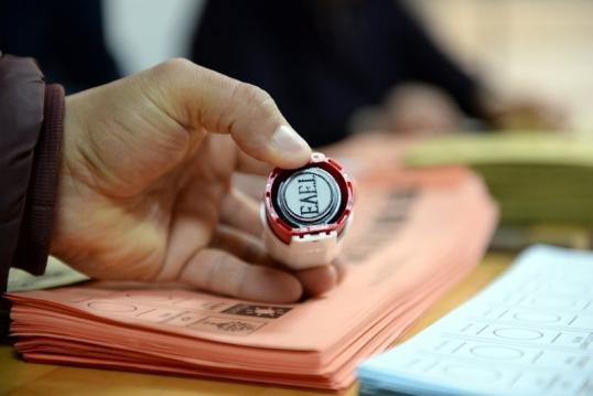 AKP'den 'seçilen başkanın yerine başkanlığı bize verin' başvurusu | Son dakika