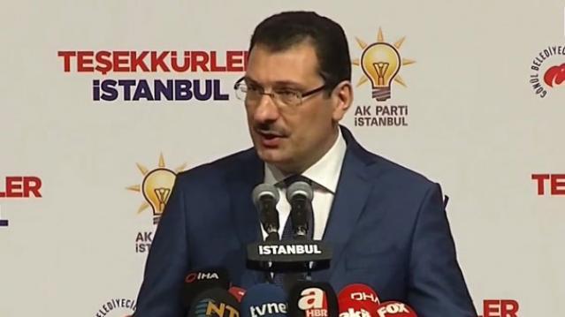 Son dakika... AK Parti Genel Başkan Yardımcısı Yavuz'dan itiraz açıklaması