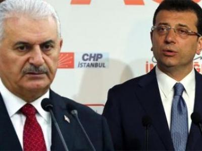 CHP'li Vekil, İstanbul'daki Son Durumu Paylaştı
