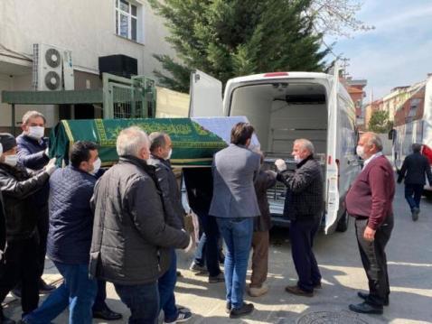 Kılıçdaroğlu'nun kız kardeşi için cenaze töreni düzenlendi