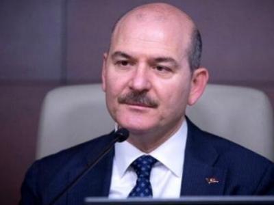 İçişleri Bakanı Süleyman Soylu: Devlet kademesinde 53 kişide koronavirüs tespit edildi