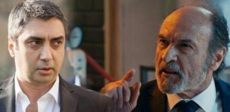 Kurtlar Vadisi oyuncusu Turhan Kaya koronaya yenildi! Virüsü hastanede mi kaptı?