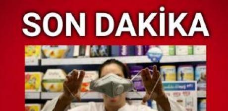 Son Dakika: İstanbul'da ücretsiz maskeler eczanelerden alınabilecek