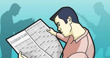TÜİK, 2015 Yılı İşsizlik Oranlarını Açıkla