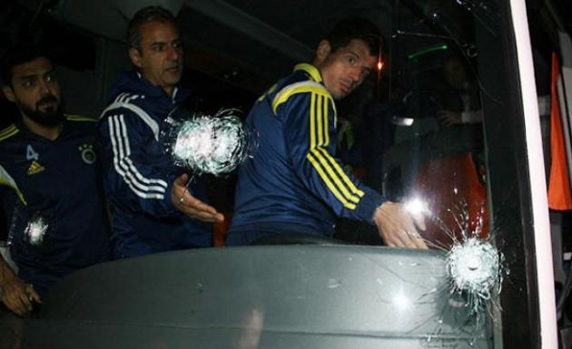Galatasaray 1 puanla yetindi