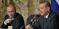 Türk Akımı'nın Kaderi