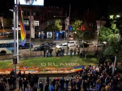 Orlando Katliyamında hayatını kaybedenlerin listesi