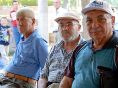 Emeklilere iyi haber SGK'dan gedli