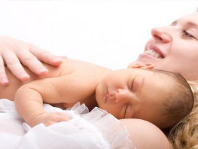Tüp bebek tedavisi ile kolayca bebek sahibi olmak