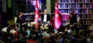 Galatasaray Hazırlıklarına Devam Ediyor