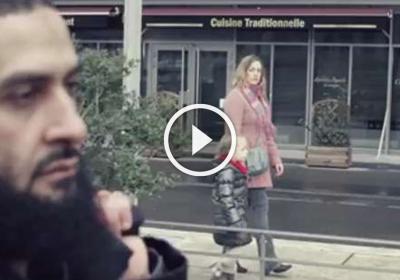 Tüm İnsanlığın İzlemesi Gereken Video!