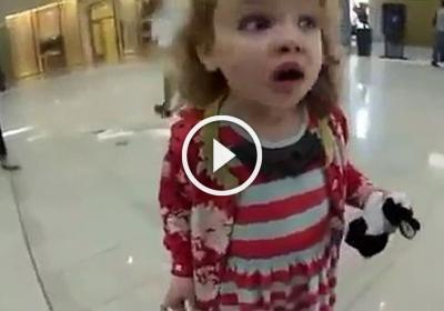 Ezan Sesini İlk Kez Duyan Amerikalı Çocuğun Tepkisi!