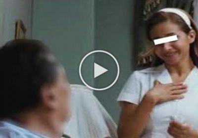 Gizlice Hastanın Odasına Giren Hemşire Bakın Ne Yaptı