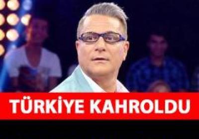 Mehmet Ali Erbil'in yılbaşı paylaşımı sevenlerini üzdü! Şömine başında dertlendi